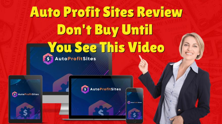 Auto Profit Sites