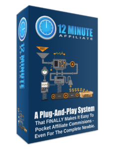 12 Minute Affiliate Review The Best Way To Make Money Online