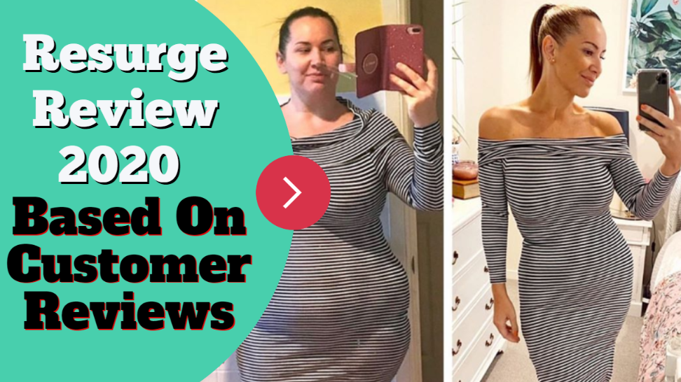 Resurge Review 2020 — Based On Customer Reviews.